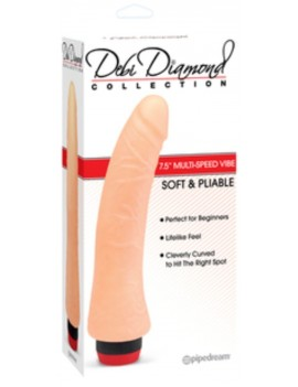 PEARL SHINES G-SPOT 5 BLUE