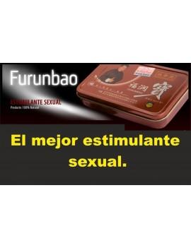 AFRODISIACO SEXUAL PASTILLAS