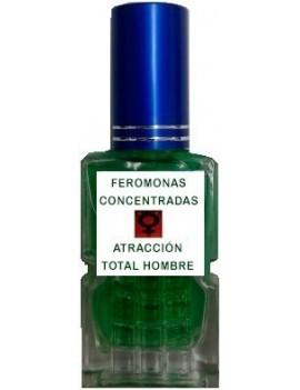 FEROMONAS HOMBRE CON OLOR