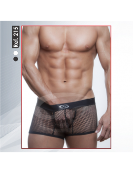 BODY BOXER CON TRANSPARENCIAS