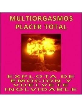 MULTIORGASMOS PLACER VAGINAL