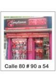 Tienda Erotica y Sex Shop Compliamor Restrepo